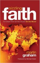 Sizzling faith